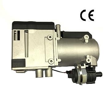 Diesel o gasolina líquido refrigerante Calentador de 9 kW calefactor de estacionamiento 24 V