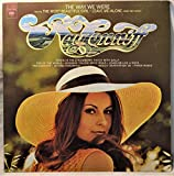 Ray Conniff The Way We Were LP Vinyl Paper Roses Goodbye Yellow-Brick Road