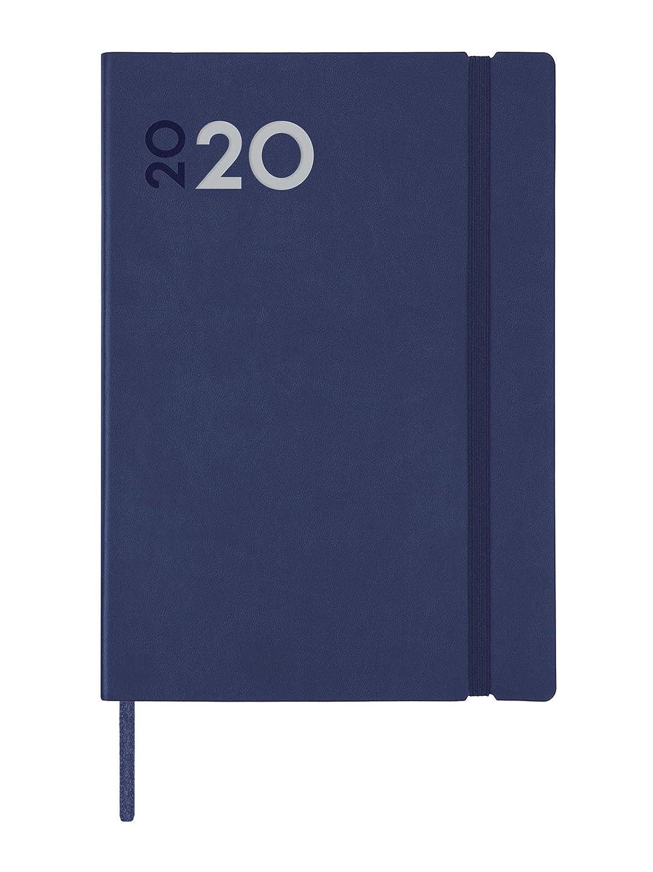 Amazon.com : Finocam - Agenda 2020 1 Day Page Dynamic Mara ...