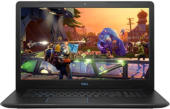 Dell G3 15-3579 |Intel Core i7-8750H Processor | 8GB DDR4 | 128GB SSD + 1TB HD | GTX 1050ti 4GB | Win 10 Home