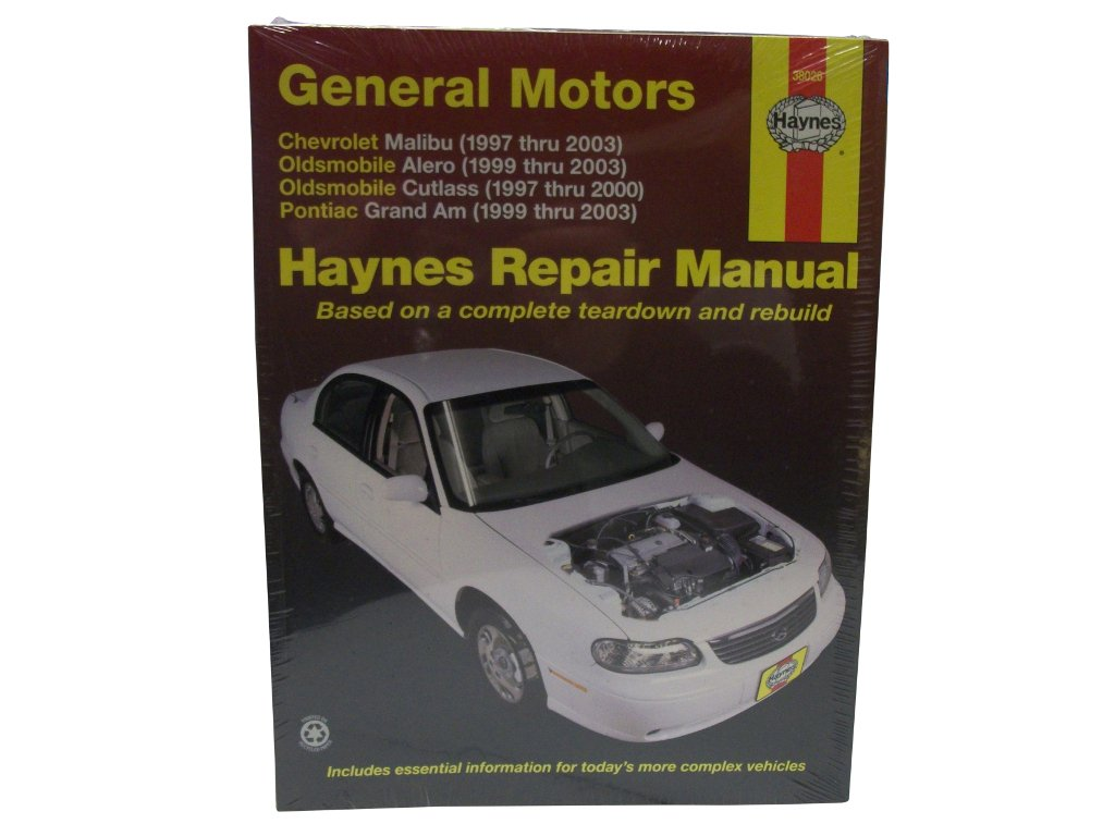 Amazon.com: Haynes 38010 Technical Repair Manual: Robert; Haynes, John H.  Maddox: Automotive