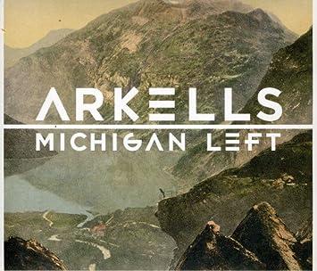 Arkells Book Club