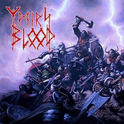 Ymir's Blood - Ymir's Blood [No USA] (United Kingdom - Import)