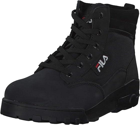 Fila Boots Herren Grunge II MID 1010700.EDU Chipmunk