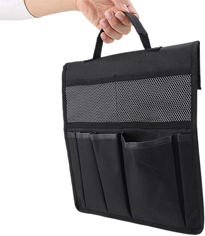 Details about  /Portable Garden Kneeler Tools Pouch Tools bag for Knee Stool PQ