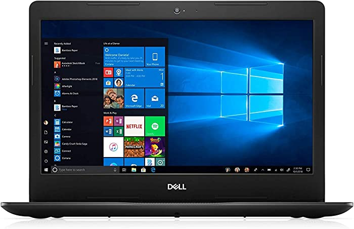 Top 10 Dell I35673964blk 156 Laptop Computer