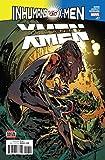 #4: Uncanny X-men (2016) #17 VF/NM Ken Lashley Cover