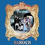 Ba-Rock: Limited