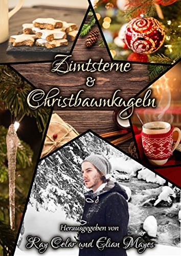 Christbaumkugeln Amazon.Zimtsterne Christbaumkugeln German Edition Kindle