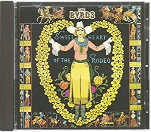 byrds sweetheart of the rodeo music. Black Bedroom Furniture Sets. Home Design Ideas