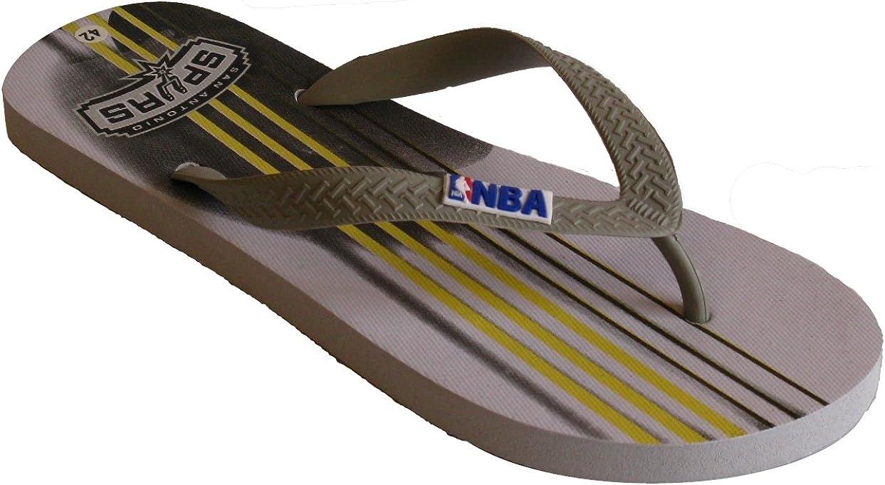 NBA Flip Flops Spurs S.Antonio Grey
