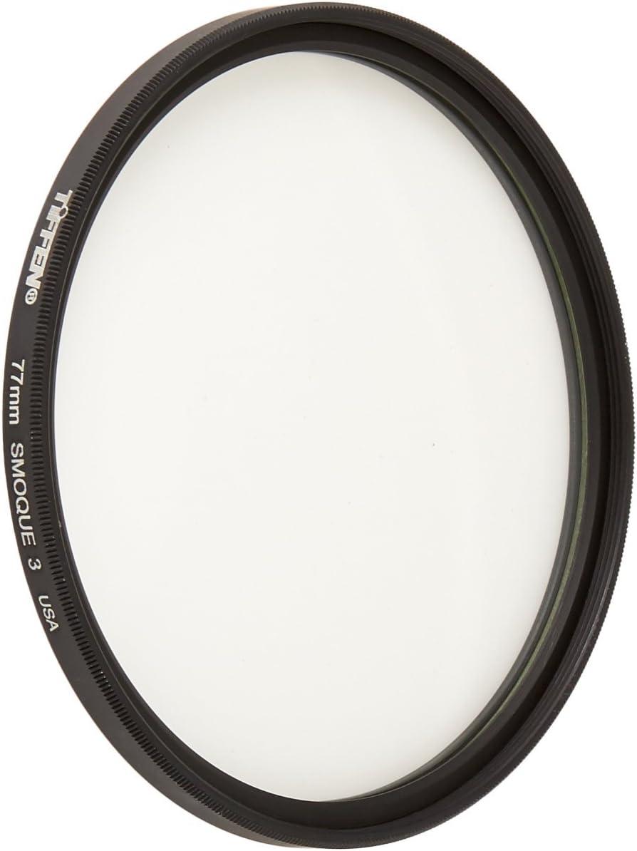 Tiffen 49SMQ3 49mm Smoque 3 Filter