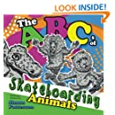 The ABCs of Skateboarding Animals