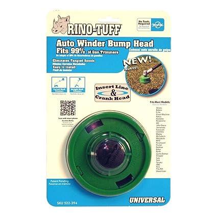Amazon.com: rino-tuff universal Auto Winder: Jardín y Exteriores