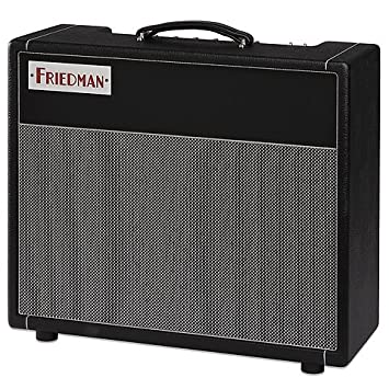 Friedman Dirty Shirley 40 · Amplificador guitarra eléctrica