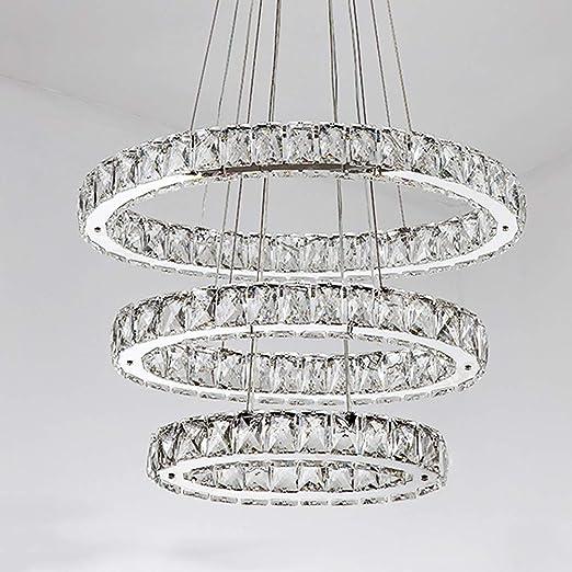 Amazon.com: Senna House SH-63260 Lámpara de araña moderna de ...