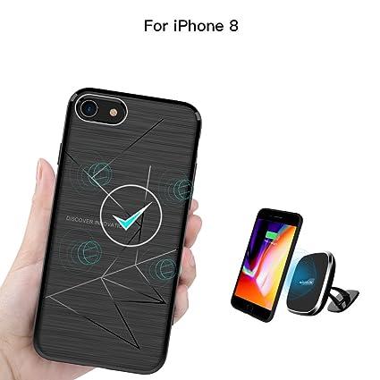 coque magique iphone 8