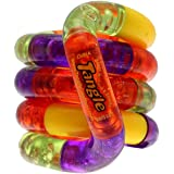 Tangle Junior Smooth - choose your colour (Green, Orange, Purple & Yellow) by Tangle