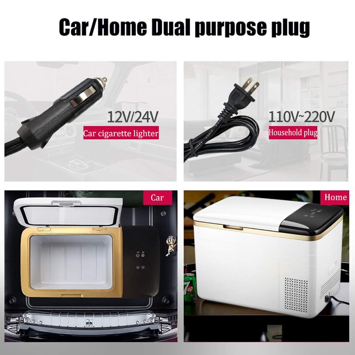 Lxn Vehículo frigorífico portátil, automóvil, camioneta, vehículo ...
