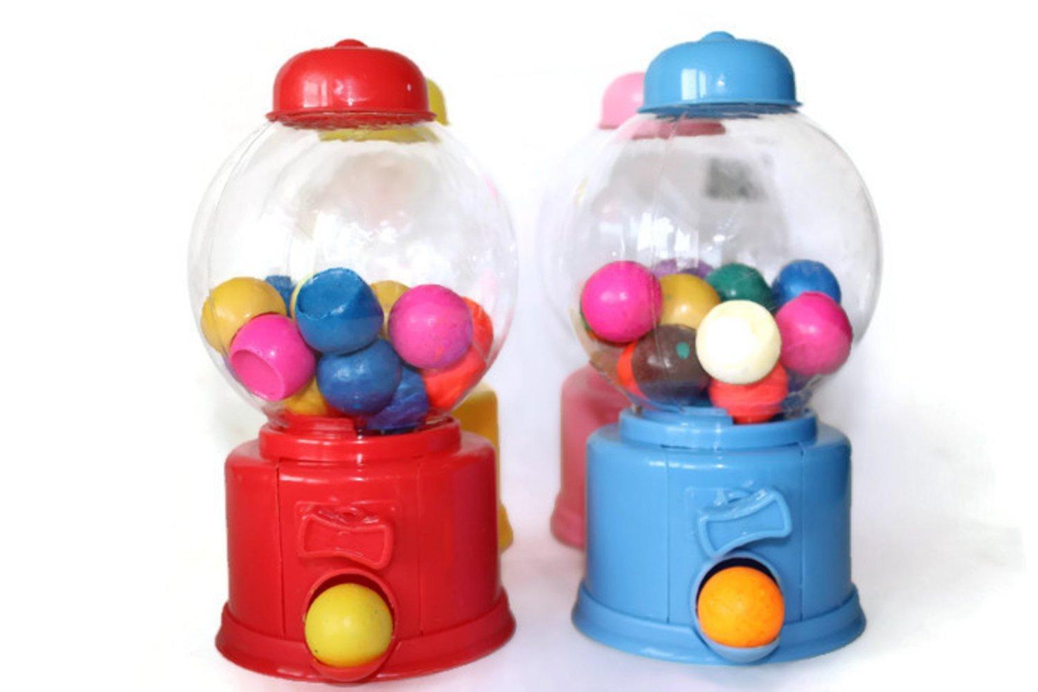 SOAP gumball machine, soap for kids, gumball machine, fun soap