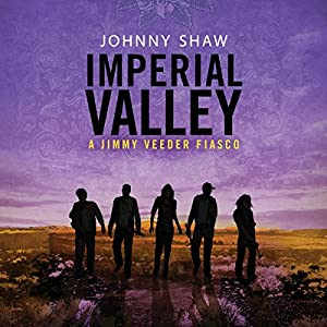Imperial Valley Audiobook