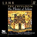 The Flame of Islam Audiobook by Harold Lamb Narrated by Charlton Griffin