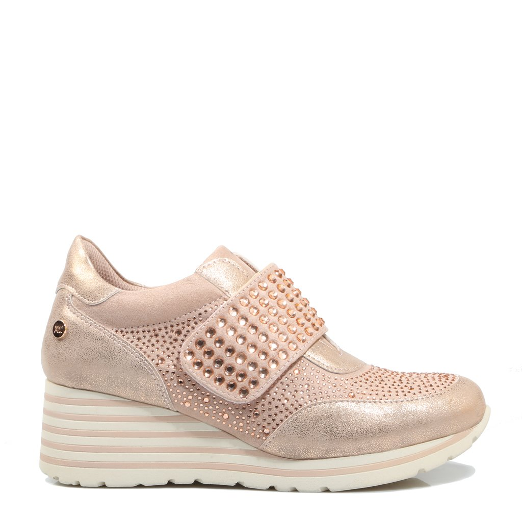 Xti Femme Sneakers Femme B079KY4BR8 545 Nude d276053 - fast-weightloss-diet.space
