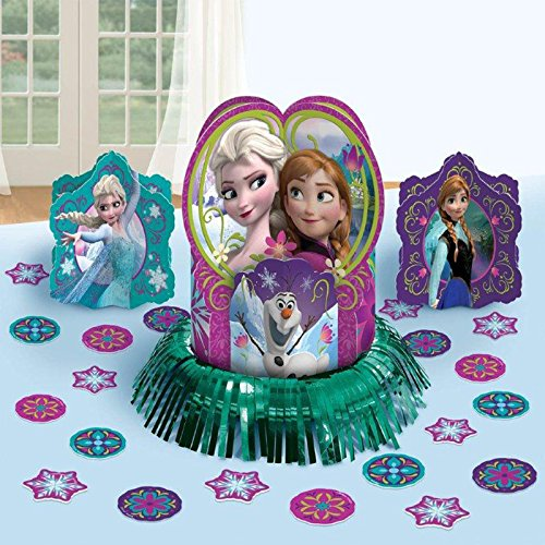 Disney's Frozen Table Decorating Kit -