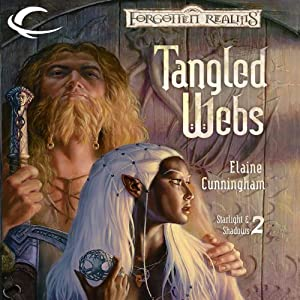 Tangled Webs Audiobook