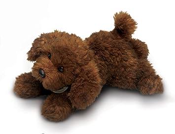 Russ Berrie Yomiko - Perro caniche de peluche (30,5 cm)