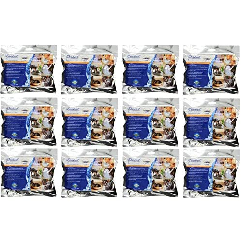 new PetSafe Drinkwell Premium Carbon Replacement Filters - 36 Total Filters (12 Packs with 3 Filters per Pack)