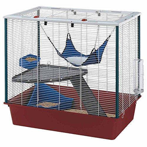 Living World Ferret Habitat by Living World