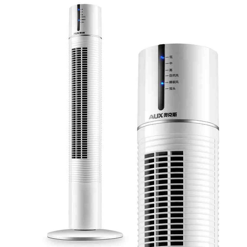 ファン垂直ファンミュートフロアタワーファン家庭用電動ファンタイミングスイング式空気供給 (サイズ さいず : 85cm) 85cm  B07GB7BHLR