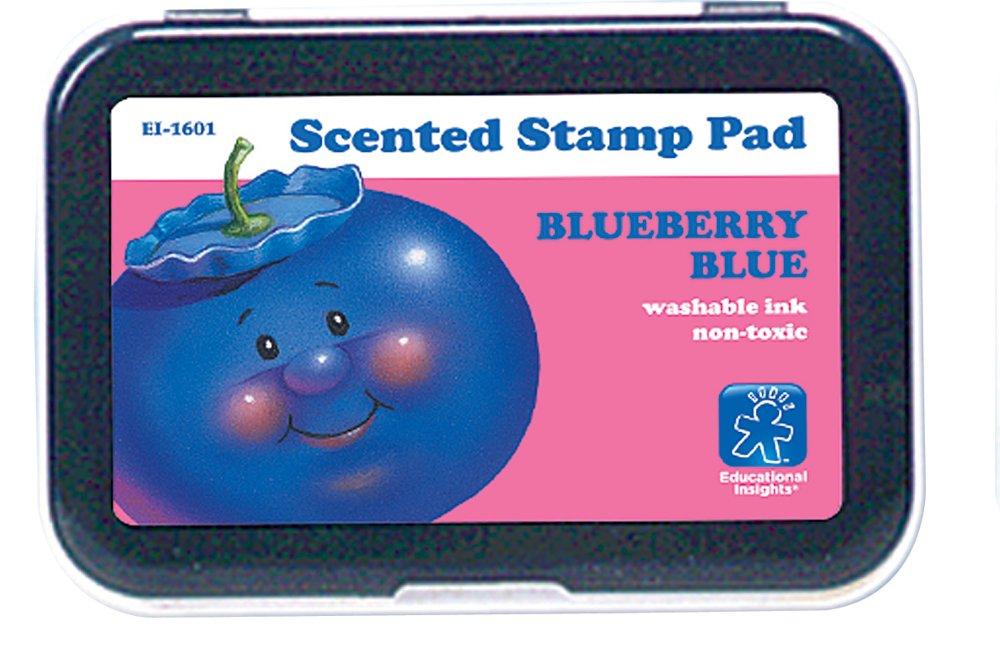 Educational Insights 1601 Blau-Blauberry Scent Scent Scent Stempelkissen B001JTOKS4 | Sale Deutschland  59f716
