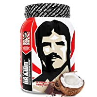 VINTAGE BRAWN Protein - Muscle-Building Protein Powder - The First Triple Isolate...
