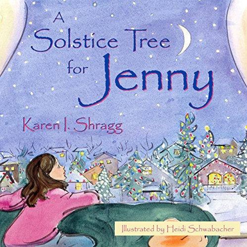 (A Solstice Tree for Jenny (Search for the Future))