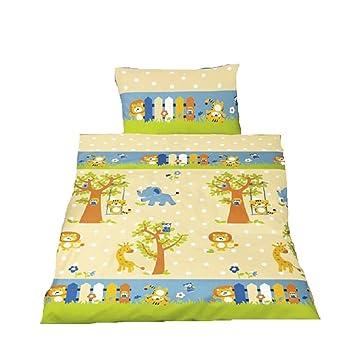 Bettwäschegarnituren Biber Kinderbettwäsche Bettwäsche 100x135 Feen
