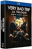 Very Bad Trip - Coffret Trilogie [Blu-ray] [Import italien]