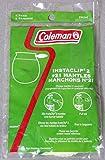 コールマン 21A型マントル 4枚入り インスタクリップ 21A134C
