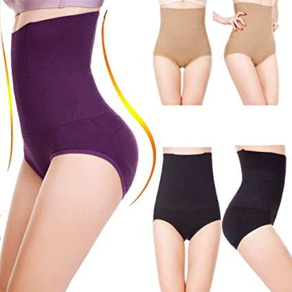 d53b89c93fc86 Image Unavailable. Image not available for. Color  Women s Butt Lifter  Shaper Bum Lift Pants Buttock Booty Enhancer Tummy ...