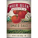 muir Glen TOMATO Sauce ,每罐(12支装)