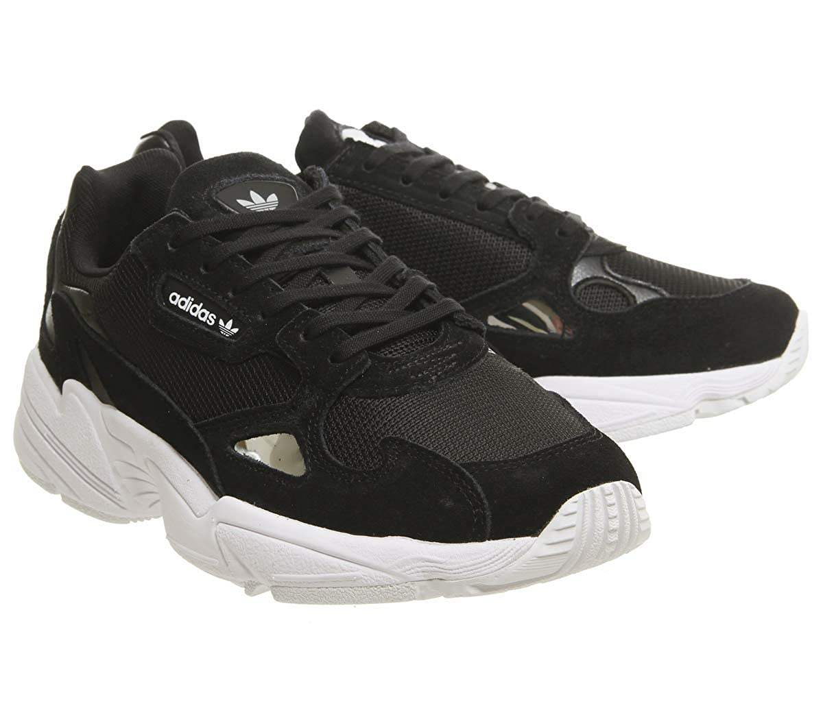 adidas falcon w chaussures de fitness femme