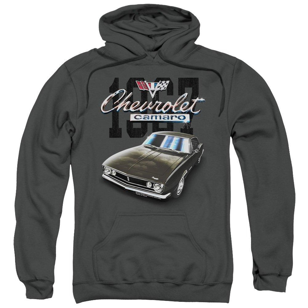 Chevrolet - - Männer Classic Camaro Hoodie