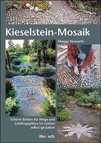 Kieselstein Mosaik Schone Boden Fur Wege Und Lieblingsplatze Im