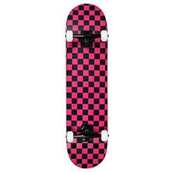 Krown KRRC-56 Rookie Checker Skateboard