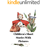 Children's Short Stories With Pictures