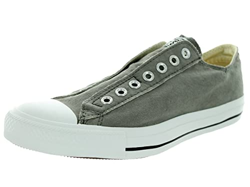 0e259dfbff84 Converse Unisex Chuck Taylor All Star Slip on Sneakers Canvas  Buy Online  at Low Prices in India - Amazon.in