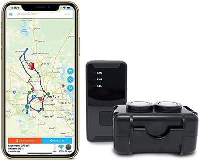 Optimus 2.0 GPS Bundle