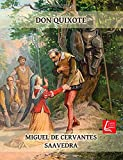 Image of DON QUIXOTE - Large Print
