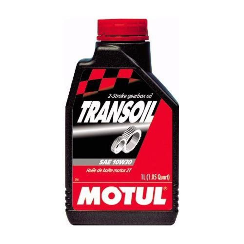 Motul 105894 Transoil 10w30 Case 12-1Liter Wet Clutch, 405.72 Fluid_Ounces